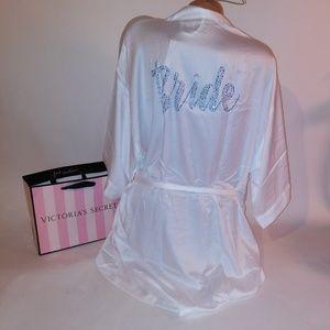 VS Bride Robe